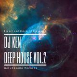 DJ Ken Deep House Vol.2 - Garudasana Records