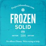 PMB184: Frozen Solid