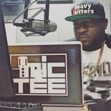 Mic Tee New Years Day Mix On SXM