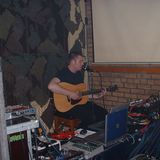 Love Rhino Live at Invisible Agent Label Launch, Bodkins, Dublin, January 2004