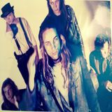 190 GSH 190205 (Fields Of The Nephilim special)