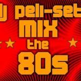 mix 80-dj peli-set