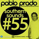 Pablo Prado (aka Paul Nova) - Southern Sounds 055 (November 2013)