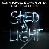 "Robin Schulz | ""Shed A Light"" Premiere Mix"