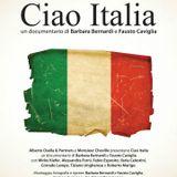 """RADIOATTIVA N.23 INTERVISTA A FAUSTO CAVIGLIA AUTORE DI """"CIAO ITALIA"""""""