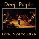 Deep Purple Live 1974 to 1976