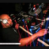 DJ Bone @ Techno Lemak 4, Kuala Lumpur