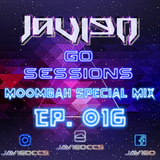 Go Sessions Ep. 016 Moombahton Special Mix by JaviGo