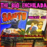 BIG ENCHILADA 25: MOOD MUSIC FOR THE CRIMINALLY INSANE
