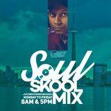 Soul Skool Mix - Jan 25 2016 [Morning Mix]