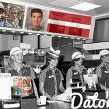 Datorock 18. november E10S01 - McDonalds, teddybjørnen og Schmeical Jackson