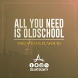 All You Need Is Oldschool