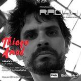 Radar #105 - Thiago Amud