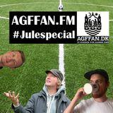 AGFFAN.fm #Julespecial