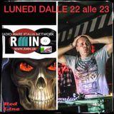 RMIN _ Red Line puntata 15 DJ GINGER + Digital Vox - hardstyle djset