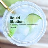 Liquid Libation - A Sunday Afternoon Refreshment | vol 28