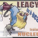 BREAK DJ LEACY & NUCLEUS - THE B.BEATS (1999)