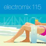 electromix 115