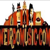 Weirdomusic Radio aflevering 20, feb. 16 2007