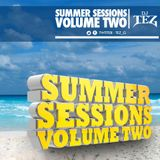 DJ TEZ SUMMER MIX VOL 2