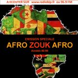 #96 - Soul Metisse - ZOUK TIME by Sonia -  Afro Zouk