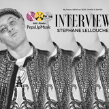 INTERVIEW By Fatou // STEPHANE LELLOUCHE