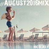 #August2016MIX
