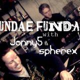 SundaeFundae w/ Jonny5 6-24-2013 (Part 1)