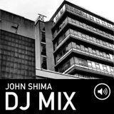 John Shima - Manifest Podcast