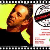 Cinema-Scope 35x04 Entrevistas a Martín Rejtman y Martín Rocco + Especial Cine Argentino 2014