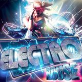 Crazy August electro house mix