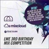 LWE 3rd Birthday Mix Competition – Limberini