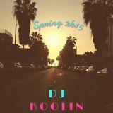 Spring2k15 (Official DJ Koolin Mix)