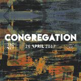 Ruhrkraft @ Congregation, Groningen (NL) - 26-04-2017