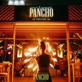 Pancho mexican bar-restaurant, January 10, 2019