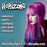 Dark Horizons Radio - 7/20/17