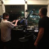 NCrypt & Jviggy M.C on The Elements Of Tech & Bass - (Host Thierry D)