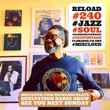 Soulvation Radio Show #240 (05.05.2019)