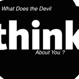 What Does the Devil Think about You? - Audio
