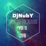 Dj NubY Tech House