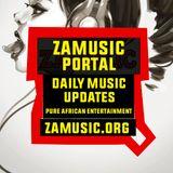 Dj Malebza - 2018 Shandis Episode 17 (September Amapiano Mix)   ZAMUSIC.ORG