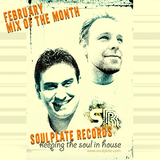 February Mix of the Month by Soulplate Records