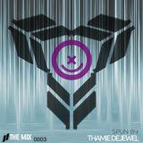 NFYNIA RADIO - N' The Mix//Episode 3