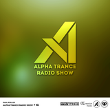 Paul Pollux - Alpha Trance Radio Show #41