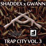 TRVP CITY VOL.3 Ft. GWANN of Freakstep Records