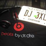 DJ 3XL - Skate Mix 2012