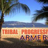 ARMERO - TRIBAL PROGRESSIVE