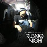 Rubato Night Episode 162 [2016.08.19]