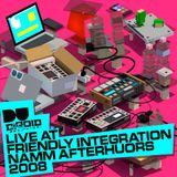 Live @ Droid NAMM Afterhours 2008 (Los Angeles)