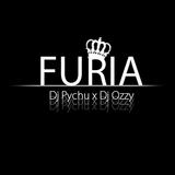 Dj Ozzy x Dj Pychu - FuriaParty8(PROMO)